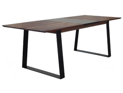 Jídelní stůl pevný DESIGN Gijon AQ-0102