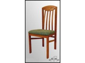 Jídelní židle AQ-O916