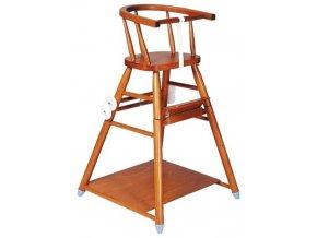 Dětská židle AQ-D603
